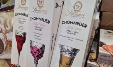 Ροζέ, κόκκινο ή λευκό κρασί; Συνοδέψτε το, με την κατάλληλη σοκολάτα!