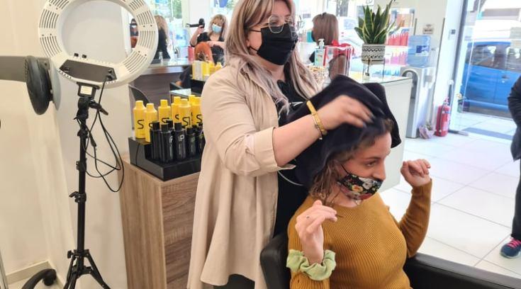 3 μοναδικά και υπέροχα ΔΩΡΑ για τα μαλλιά σας- Μη το χάσετε!
