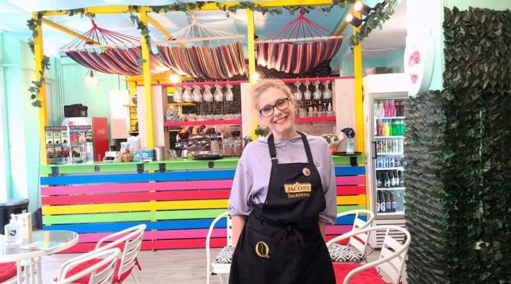 Smoothie Bar ή αλλιώς ένας παιδότοπος ενηλίκων- Ακόμα να πας;