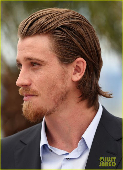 Men's haircuts and hairstyles for long hair