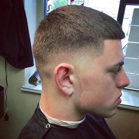 Haircut boxing