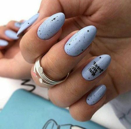 Manicure bonita