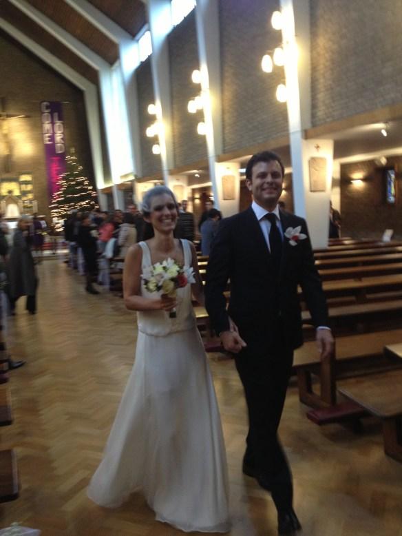 Ricardo and Eugenia.....Aaaaahhhh
