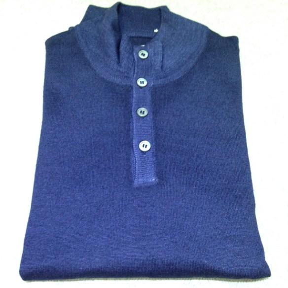 Vintage Royal Blue