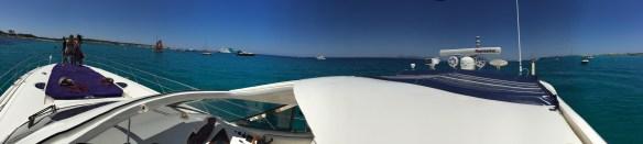Boat Panorama