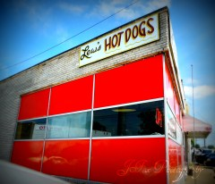 Lue's Hotdogs, Virginia (1)
