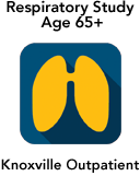 Respiratory Study Ages 65+