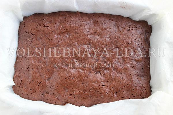 сakelike brownies 8