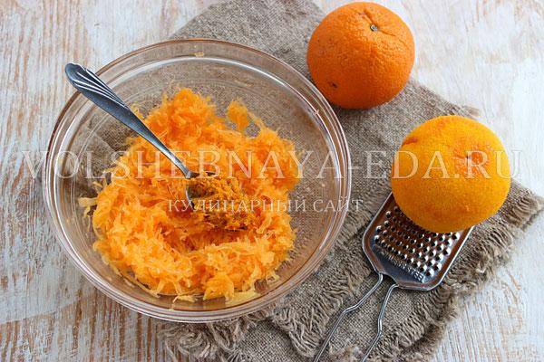 keksy s tykvoj i apelsinovoj glazuryu 1