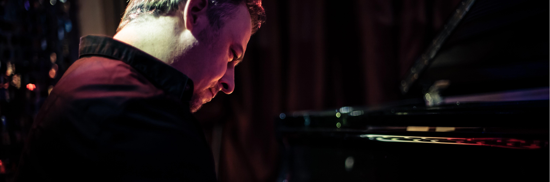 Jazz Pianist Leo Volskiy