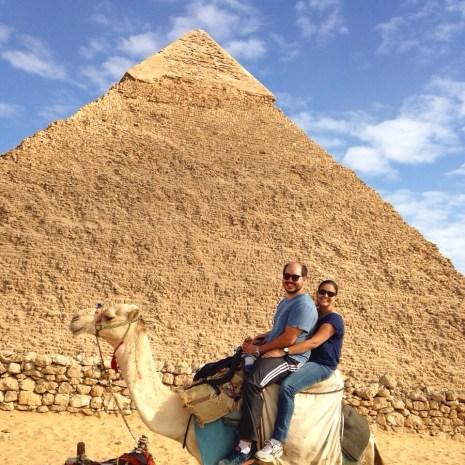 Egito - dez/2014