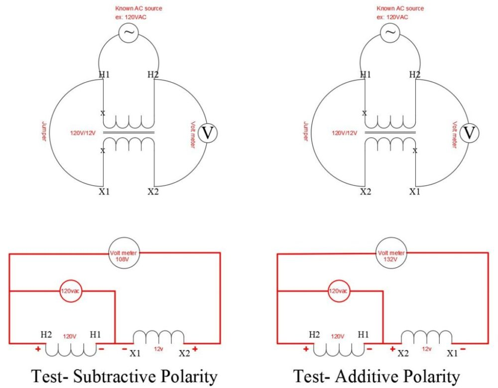 medium resolution of testing transformer pt polarity testing transformer pt polarity schematic