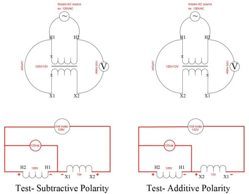 small resolution of testing transformer pt polarity testing transformer pt polarity schematic