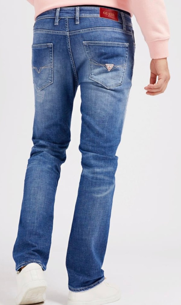 GUESS JEANS SLIM FIT