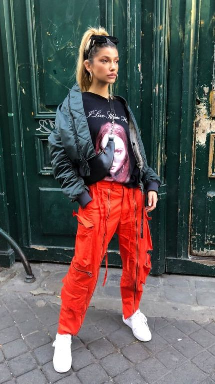 The Rise Of Streetwear Fashion Volta