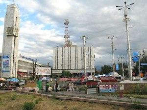 Kirguizistan - Bishkek