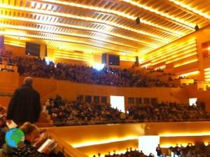 El Pessebre - L'Auditori 3-imp