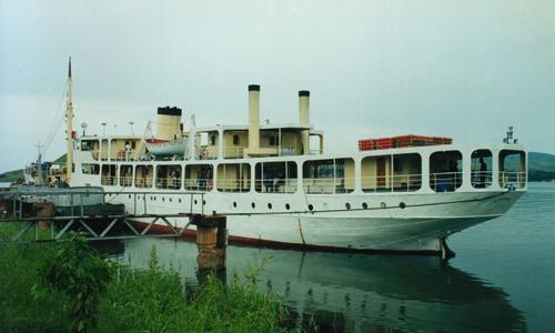 Transbordador-Liemba