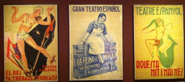 Exposicio El Paral·lel 47