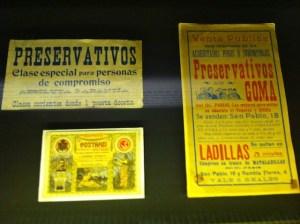 Exposicio El Paral·lel 66