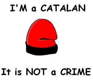 I'M CATALAN