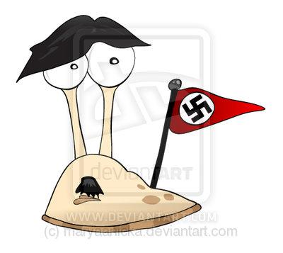 Cargol Nazi