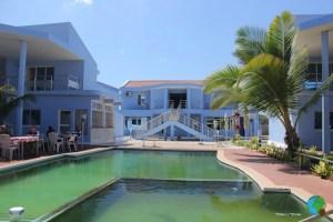 Moçambic - ultim dia del viatge a 4-imp