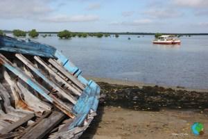 Navegació en Dohw per les QUIRIMBAS 8-imp