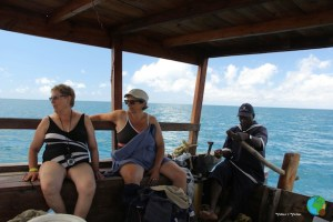Navegació en Dohw per les QUIRIMBAS 90-imp