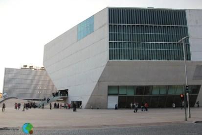 Porto - 4 de maig 2013 Concert Casa do Musica 0-imp