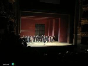 Il Turco in Italia - Liceu 4-imp