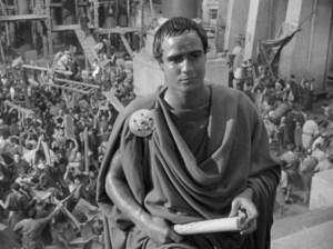 JULIUS CAESAR 1953 -  1