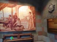 Sopar jueu - Casa de la Seda 2-imp
