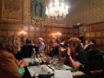 Sopar jueu - Casa de la Seda 49-imp