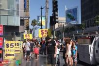 Los Angeles - Hollywood Boulevard - 18-imp
