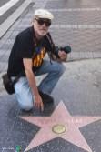 Los Angeles - Hollywood Boulevard - 2-imp