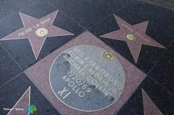 Los Angeles - Hollywood Boulevard - 3-imp