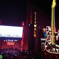 Universal Studios - nit 2