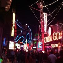 Universal Studios - nit 3