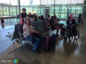 Viatge al Oest americà 5-imp