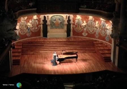 Palau Musica - Khatia Buniatishvili 1-imp