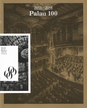 Palau Musica - Khatia Buniatishvili 2