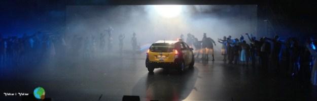 Taxi, al TNC - foto de Voltar i Voltar 1-imp