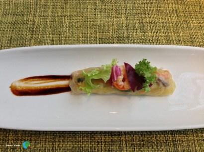 BUBBLES restaurant - Girona 12-imp