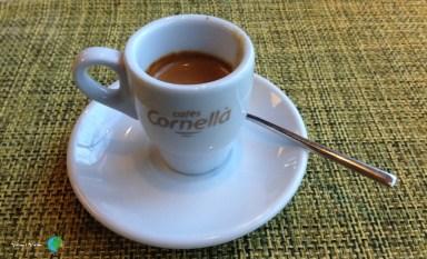 BUBBLES restaurant - Girona 21-imp