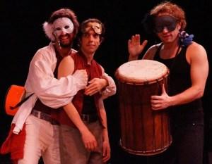 Romeu i Julieta - Teatre Akademia 4