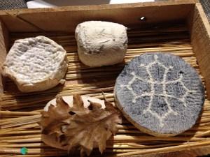 Tast de formatges - espai Kru 14-imp
