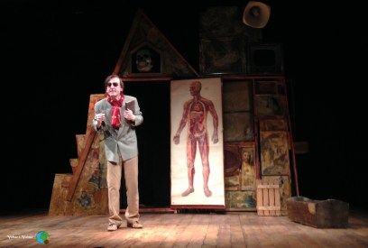 Woyzwck Tantarantana teatre 5-imp