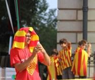 Diada Nacional de Catalunya - Voltar i Voltar - 22-imp