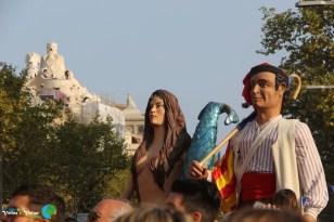 Diada Nacional de Catalunya - Voltar i Voltar - 72-imp